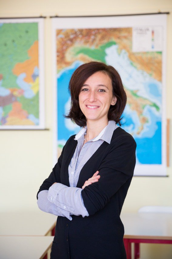 Roberta PALMA Primaria Don Luigi Monza Cislago
