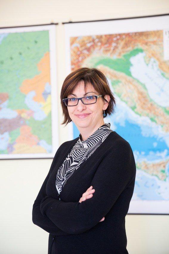 Sara TERREVAZZI Primaria Don Luigi Monza Cislago