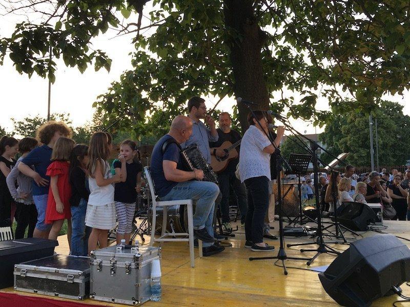 Festa Fine Anno_Istituto Tirinnanzi
