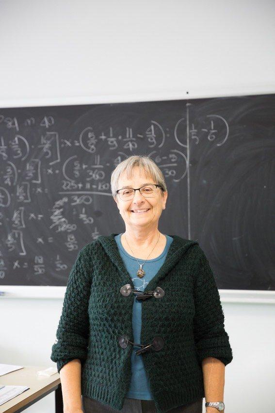 Maria Pia GAROFALO Secondaria Kolbe Legnano