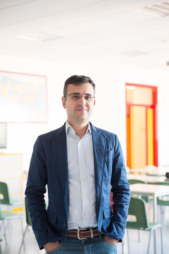 Andrea MIRTO Liceo Tirinnanzi Legnano