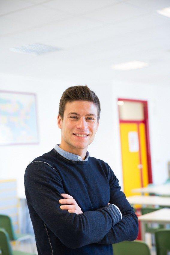 Davide TAIE' Liceo Scientifico Tirinnanzi Legnano