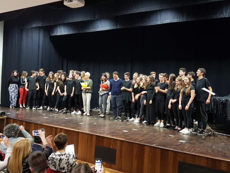 Liceo Tirinnanzi_Laboratorio di Teatro_Aiace