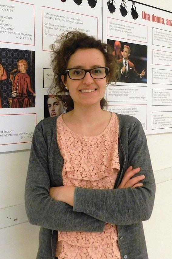 Liceo Tirinnanzi Laura Galetti
