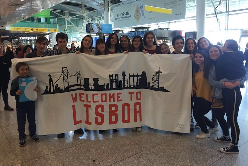 Liceo Tirinnanzi Legnano esperienze estero