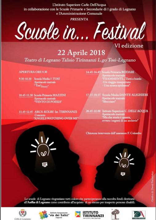 Scuole in Festival_Tirinnanzi_Legnano