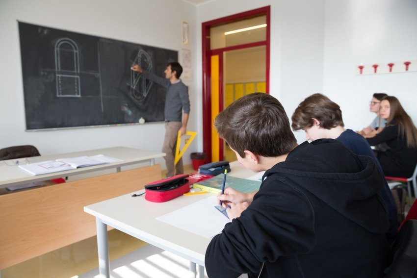 Liceo Scientifico Tirinnanzi Didattica