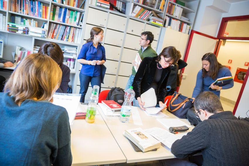 Liceo Scientifico Tirinnanzi Legnano docenti