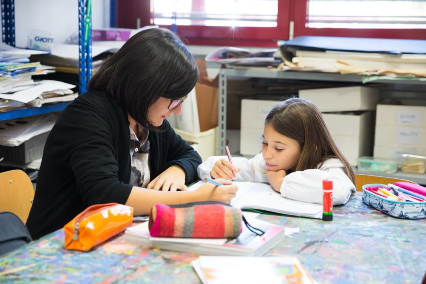 Scuola Primaria Legnano Cislago insegnanti
