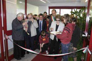 Liceo Tirinnanzi Legnano 2008
