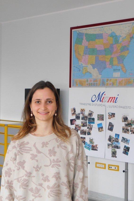 Liceo Scientifico Angelo Drì