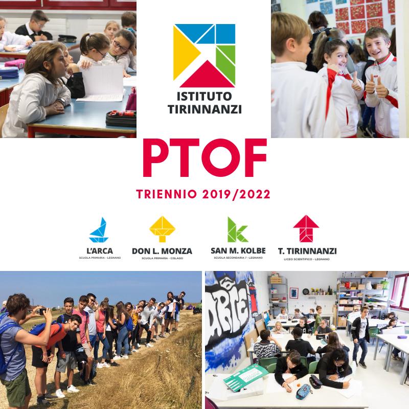 PTOF 2019-2022 Tirinnanzi