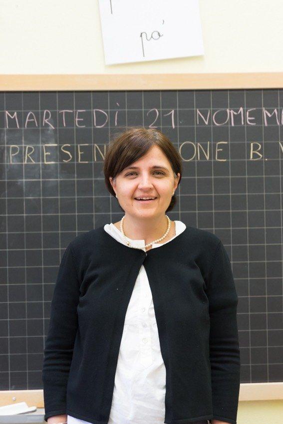 Laura BABUIN Primaria Don Luigi Monza Cislago