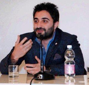 Fahrad Bitani