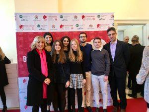 Liceo Tirinnanzi Borse di studio Famiglia Legnanese 2018