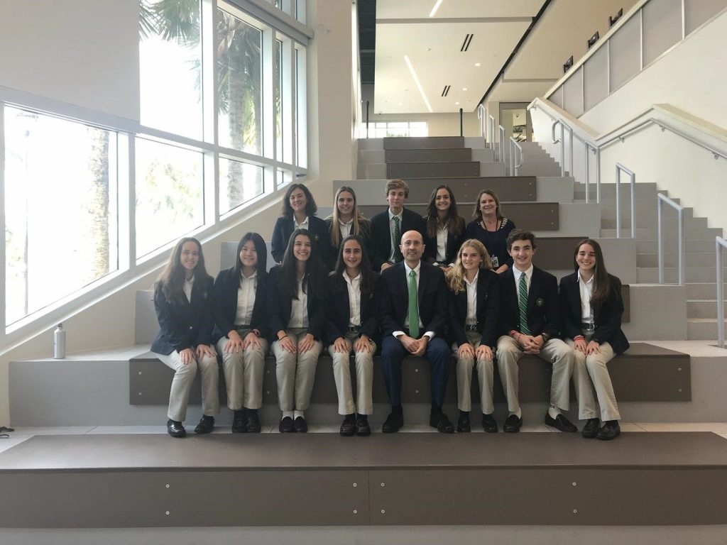 Liceo Tirinnanzi_esperienze estere