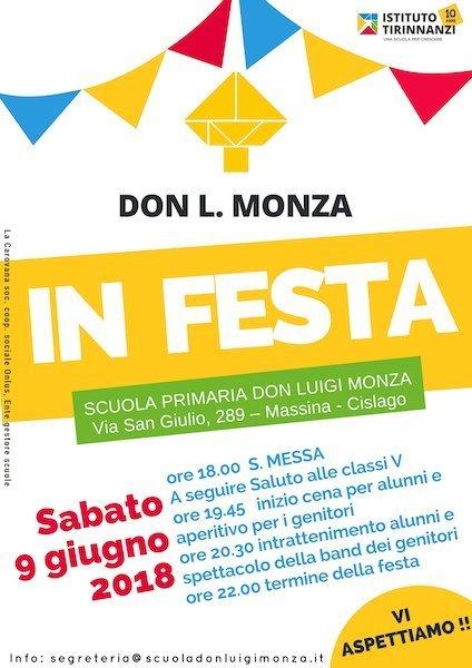 Festa Fine Anno DLM