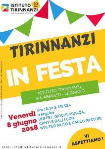 Tirinnanzi in Festa 8 giugno-2