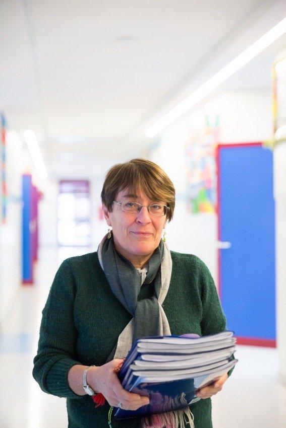 Roberta CAMPAGNA Secondaria I° Legnano