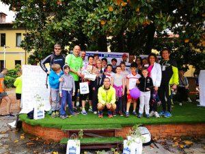 Primaria DLM Cislago_maratonina