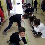 Primaria DLM Cislago_misurazione