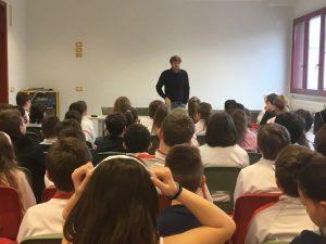 Scuola Primaria L'Arca Legnano_filosofia