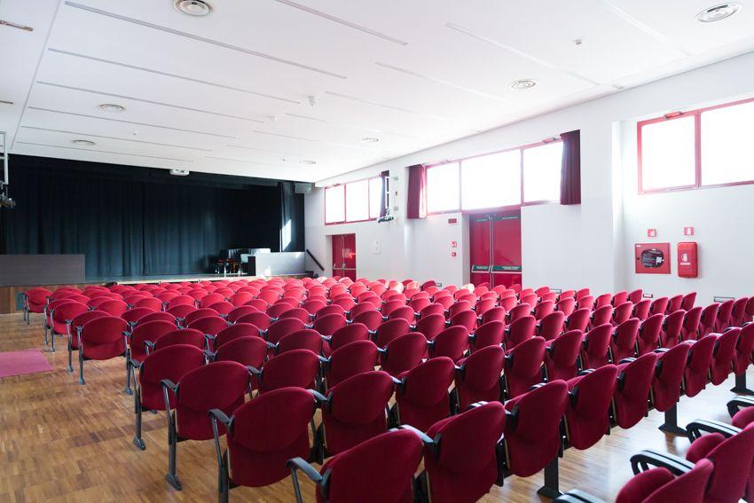 Istituto Tirinnanzi Legnano aula mas