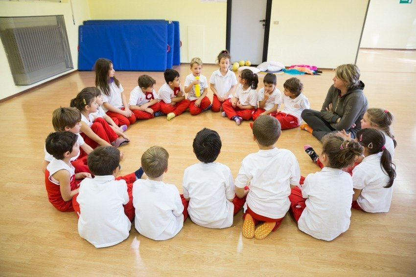 Scuola Primaria Don Luigi Monza Cislago Tirinnanzi