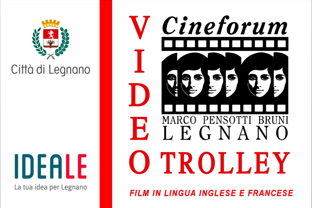 Video Trolley Legnano Liceo Tirinnanzi